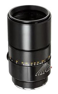 Leitz Elmarit-R 180mm F/2,8