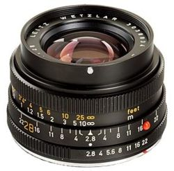 Leitz Elmarit-R 28mm F/2,8