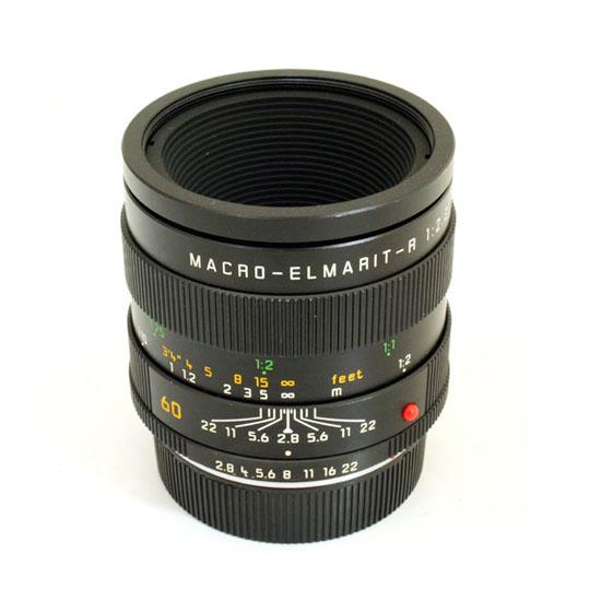 Leitz Elmarit-R 60mm F/2,8