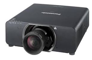 Panasonic PT EZ 570 Full HD : 1920×1200 (5000 lumens)
