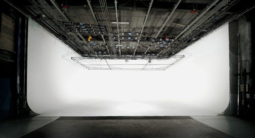 Studio 2 : 360 m2