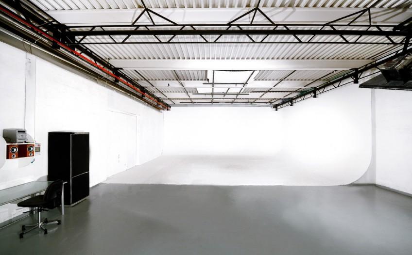 Studio 4 : 170m2