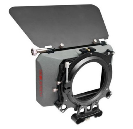 Matte Box / Rods carbone