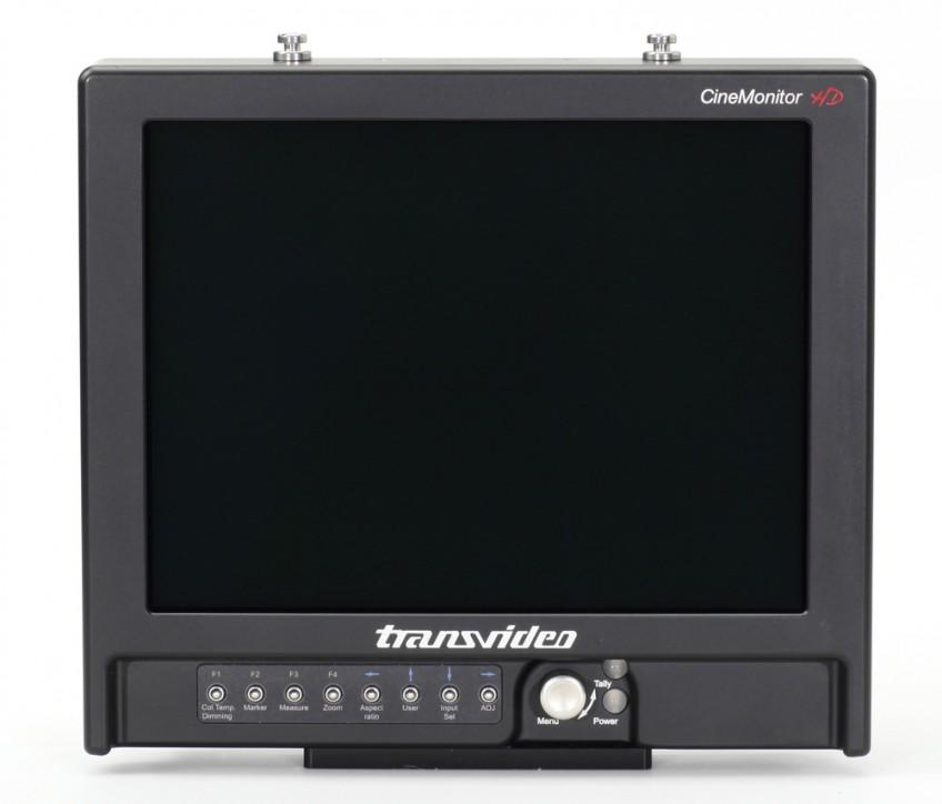 Transvidéo Cinemonitor HD 10
